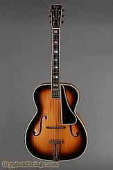 1939 Martin Guitar F-9
