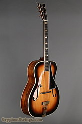 1939 Martin Guitar F-9 Image 2
