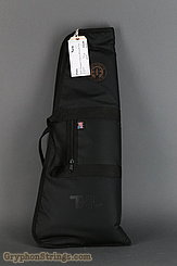 Fluke Ukulele M10, Designer Cherry Blossom Top, Concert NEW Image 16
