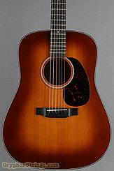 Martin Guitar D-18, Ambertone  NEW Image 10