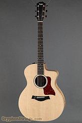 Taylor Guitar 214ce-K DLX NEW