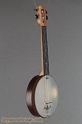 Fluke Ukulele Firefly M80W, Walnut neck, Soprano Banjo-Uke NEW Image 2