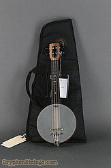Fluke Ukulele Firefly M80W, Walnut neck, Soprano Banjo-Uke NEW Image 5