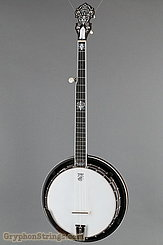 2013 Deering Banjo John Hartford w/resonator