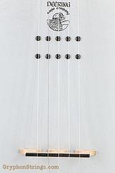 2017 Deering Banjo Eagle II w/ Kavanjo Pickup Image 12