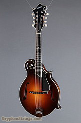 Collings Mandolin MF Deluxe w/ Bound Pickguard NEW