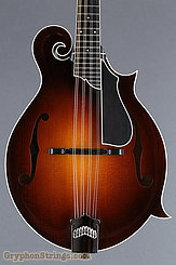 Collings Mandolin MF Deluxe w/ Bound Pickguard NEW Image 10