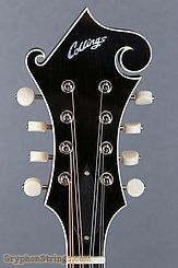Collings Mandolin MF Deluxe w/ Bound Pickguard NEW Image 13