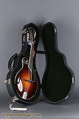 Collings Mandolin MF Deluxe w/ Bound Pickguard NEW Image 17