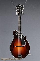Collings Mandolin MF Deluxe w/ Bound Pickguard NEW Image 9
