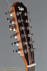 Taylor Guitar 254ce-DLX NEW Image 14