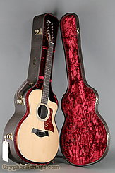 Taylor Guitar 254ce-DLX NEW Image 17