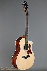 Taylor Guitar 254ce-DLX NEW Image 2