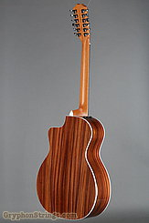 Taylor Guitar 254ce-DLX NEW Image 4