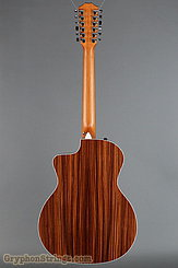 Taylor Guitar 254ce-DLX NEW Image 5