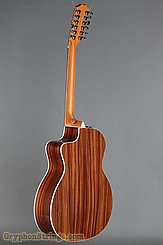 Taylor Guitar 254ce-DLX NEW Image 6
