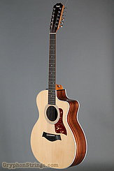 Taylor Guitar 254ce-DLX NEW Image 8