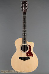 Taylor Guitar 254ce-DLX NEW Image 9