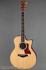 2012 Taylor Guitar 816ce