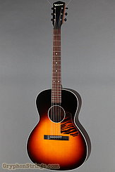 2017 Waterloo Guitar WL-14X, T bar, Sunburst Image 1