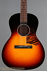 2017 Waterloo Guitar WL-14X, T bar, Sunburst Image 10