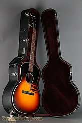 2017 Waterloo Guitar WL-14X, T bar, Sunburst Image 17