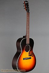 2017 Waterloo Guitar WL-14X, T bar, Sunburst Image 2
