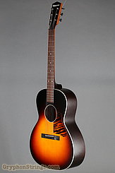 2017 Waterloo Guitar WL-14X, T bar, Sunburst Image 8