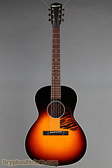 2017 Waterloo Guitar WL-14X, T bar, Sunburst Image 9