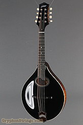 Collings Mandolin MT O, Gloss Black Top, Ivoroid Binding NEW