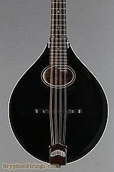 Collings Mandolin MT O, Gloss Black Top, Ivoroid Binding NEW Image 10