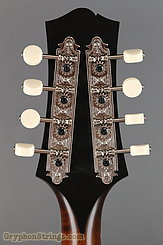 Collings Mandolin MT O, Gloss Black Top, Ivoroid Binding NEW Image 15