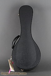 Collings Mandolin MT O, Gloss Black Top, Ivoroid Binding NEW Image 16
