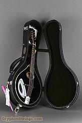 Collings Mandolin MT O, Gloss Black Top, Ivoroid Binding NEW Image 17