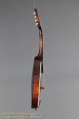 Collings Mandolin MT O, Gloss Black Top, Ivoroid Binding NEW Image 3