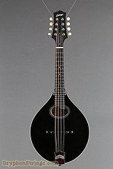 Collings Mandolin MT O, Gloss Black Top, Ivoroid Binding NEW Image 9