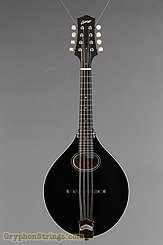 Collings Mandolin MT O, Gloss Black Top, Ivoroid Binding NEW Image 9