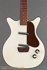 1959 Danelectro Guitar Model 6026 Deluxe Shorthorn Image 10