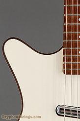1959 Danelectro Guitar Model 6026 Deluxe Shorthorn Image 11