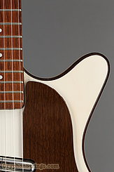 1959 Danelectro Guitar Model 6026 Deluxe Shorthorn Image 12