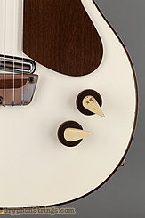 1959 Danelectro Guitar Model 6026 Deluxe Shorthorn Image 14