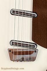 1959 Danelectro Guitar Model 6026 Deluxe Shorthorn Image 15