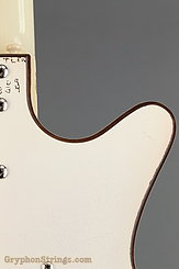 1959 Danelectro Guitar Model 6026 Deluxe Shorthorn Image 18
