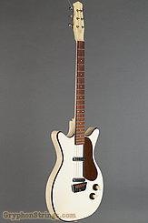 1959 Danelectro Guitar Model 6026 Deluxe Shorthorn Image 2