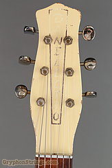 1959 Danelectro Guitar Model 6026 Deluxe Shorthorn Image 21