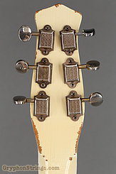 1959 Danelectro Guitar Model 6026 Deluxe Shorthorn Image 23