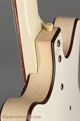 1959 Danelectro Guitar Model 6026 Deluxe Shorthorn Image 29