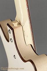1959 Danelectro Guitar Model 6026 Deluxe Shorthorn Image 30
