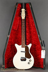 1959 Danelectro Guitar Model 6026 Deluxe Shorthorn Image 37