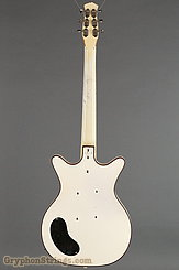1959 Danelectro Guitar Model 6026 Deluxe Shorthorn Image 5